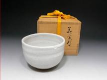 誠屋の買取り品例茶道具のイメージ画像