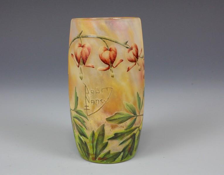 新着入荷商品「ナンシードーム小花瓶」の画像
